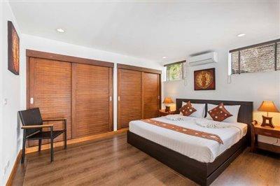 Sunny-Banks-Villa-Ko-Samui-Bedroom-5