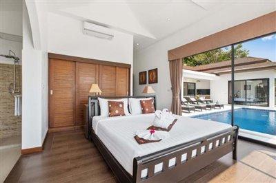 Sunny-Banks-Villa-Ko-Samui-Bedroom
