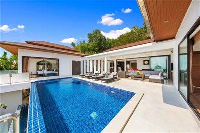 Sunny-Banks-Villa-Ko-Samui-Pool