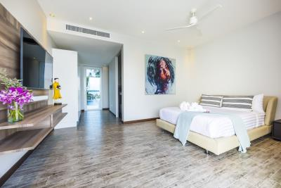 Villa-Sasipimon-Ko-Samui-Bedroom-2