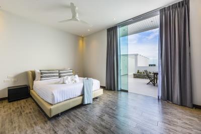 Villa-Sasipimon-Ko-Samui-Bedroom-3