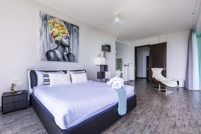 Villa-Sasipimon-Ko-Samui-Bedroom-5