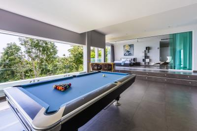 Villa-Sasipimon-Ko-Samui-Pool-Table