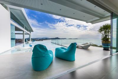 Villa-Sasipimon-Ko-Samui-Pool-Terrace