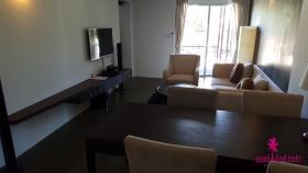 Image No.2-Appartement de 1 chambre à vendre à Ban Rak