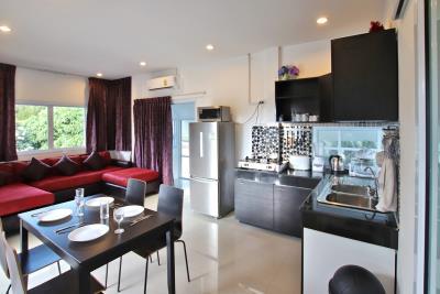 Two-Bedroom-Pool-Villa-Choeng-Mon-Kitchen