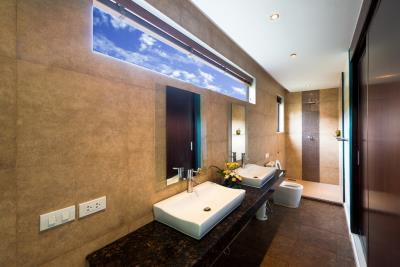 Rockwater-Townhouses-Ko-Samui-Bathroom