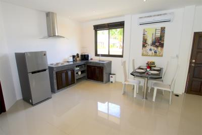 Two-Bedroom-Pool-Villa-For-Sale-Ko-Samui-Kitchen