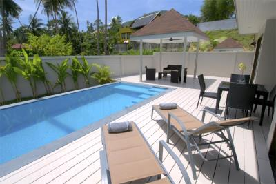 Two-Bedroom-Pool-Villa-For-Sale-Ko-Samui-Terrace