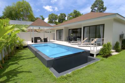 Two-Bedroom-Pool-Villa-For-Sale-Ko-Samui