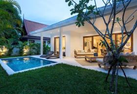 Image No.16-Villa de 3 chambres à vendre à Bo Phut