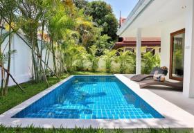Image No.15-Villa de 3 chambres à vendre à Bo Phut