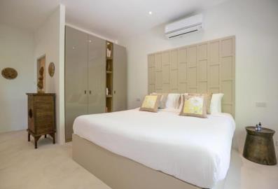Villa-Anna-Ko-Samui-Spacious-Bedroom
