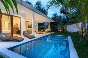 Image No.18-Villa de 3 chambres à vendre à Bo Phut