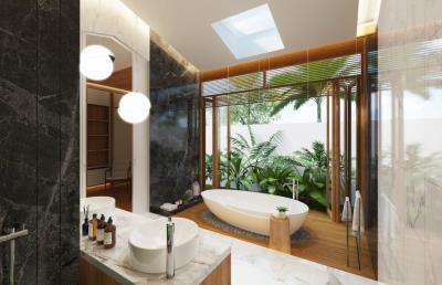 Avana-Samui-Villa-B-Bathtub