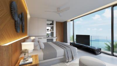 Avana-Samui-Villa-B-Sea-View-Bedroom