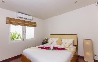 Baan-Arun-For-Sale-Ko-Samui-Bedroom-2