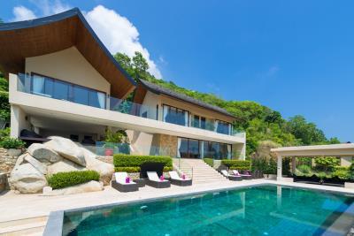 Chaweng-Sea-View-Villa-For-Sale-Samui-1