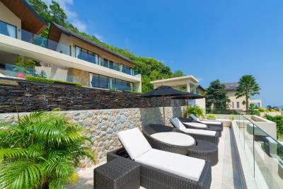 Chaweng-Sea-View-Villa-For-Sale-Samui-Sun-Deck