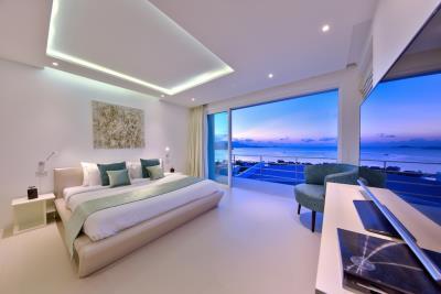 Unique-Residence-Ko-Samui-Villa-K-Bedroom-3