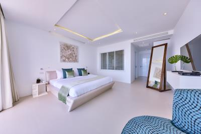 Unique-Residence-Ko-Samui-Villa-K-Bedroom