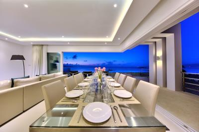 Unique-Residence-Ko-Samui-Villa-K-Dining