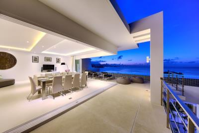 Unique-Residence-Ko-Samui-Villa-K-Framless-Window-System