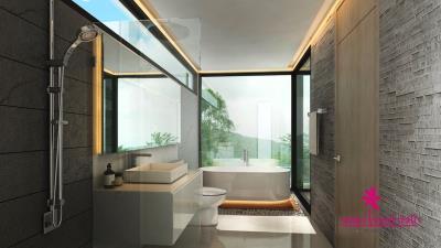 Sea-Breeze-Villas-Ko-Samui-Bathroom