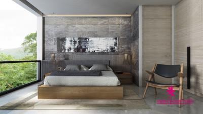 Sea-Breeze-Villas-Ko-Samui-Bedroom-3