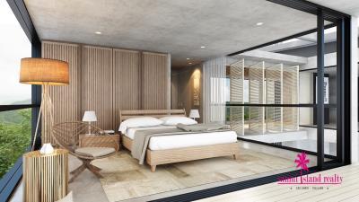 Sea-Breeze-Villas-Ko-Samui-Bedroom-2