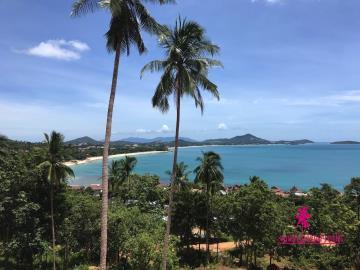 Sea-Breeze-Villas-Ko-Samui-View