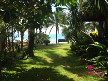 Five-Islands-Beachfront-Villa-Ko-Samui-Landscaped-Gardens