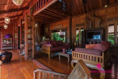 Five-Islands-Beachfront-Villa-Ko-Samui-Living-Terrace