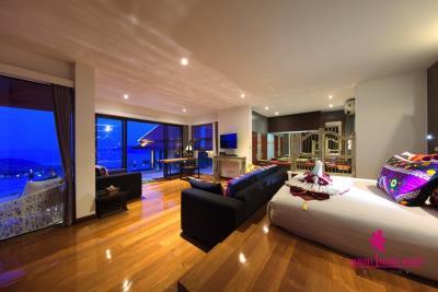 Villa-Nirvana-Ko-Samui-Master-Bedroom