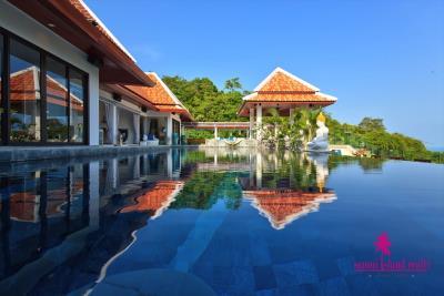 Villa-Nirvana-Ko-Samui-Swimming-Pool