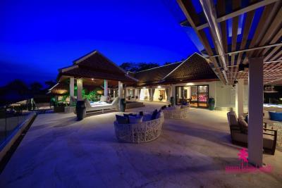 Villa-Nirvana-Ko-Samui-Terrace-Night
