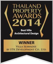 Villa-Seawadee-Ko-Samui-Award