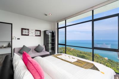Villa-Seawadee-Ko-Samui-Bedroom-3