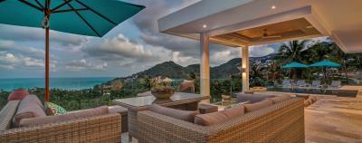 Villa-Aruna-Ko-Samui-Outdoor-View