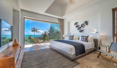 Villa-Aruna-Ko-Samui-Bedroom-2