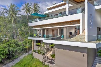 Villa-Aruna-Ko-Samui-Exterior-Front