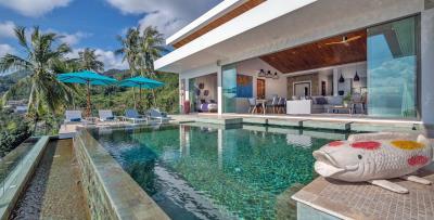 Villa-Aruna-Ko-Samui-Pool