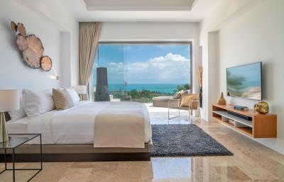 Villa-Aruna-Ko-Samui-Bedroom-1