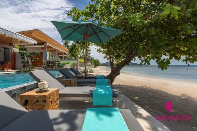 Villa-Suma-Beachfront-Property-Ko-Samui-Beachfront