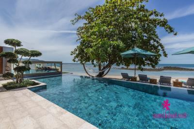 Villa-Suma-Beachfront-Property-Ko-Samui-Pool