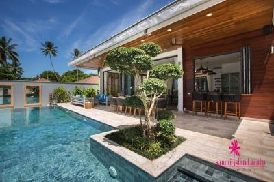 Villa-Suma-Beachfront-Property-Ko-Samui-Terrace