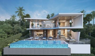Ocean-Skyline-Villas-Ko-Samui-Exterior