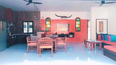 Lamai-Pool-Villa-For-Sale-Living