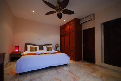 Paradise-Villa-Ko-Samui-Bedroom-2