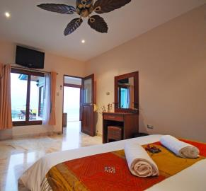 Paradise-Villa-Ko-Samui-Bedroom